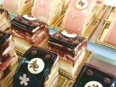 ショートケーキのランドセル