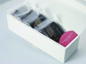 和栗の贅沢ショコラ